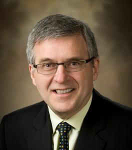 Stephen JA Ward